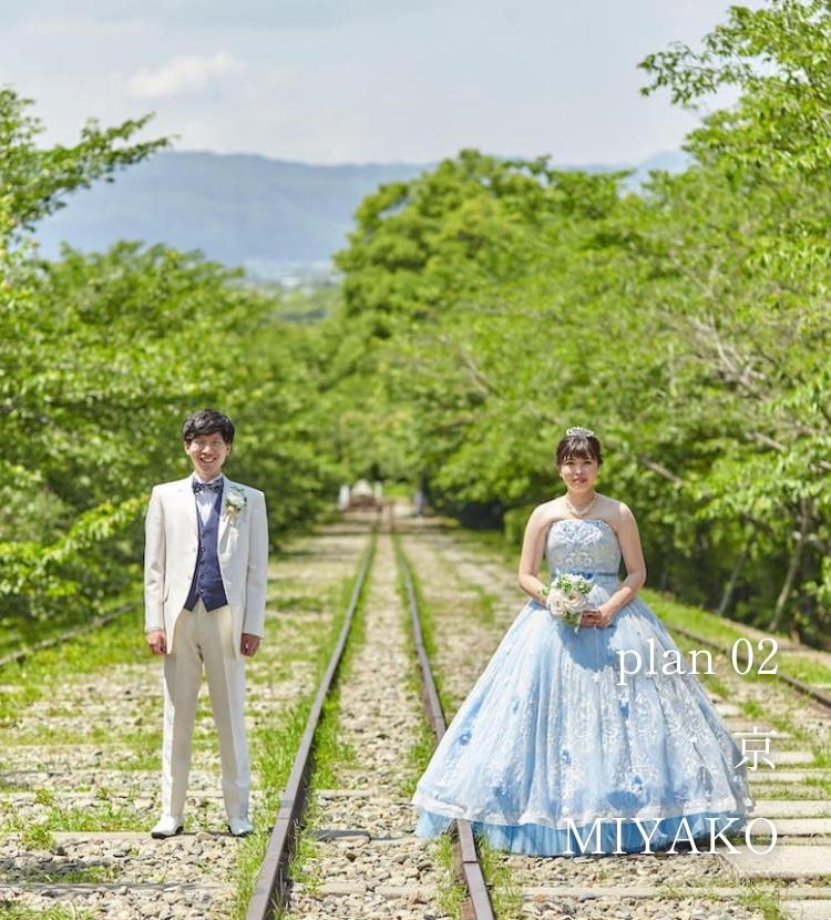 プラン02京イメージ写真